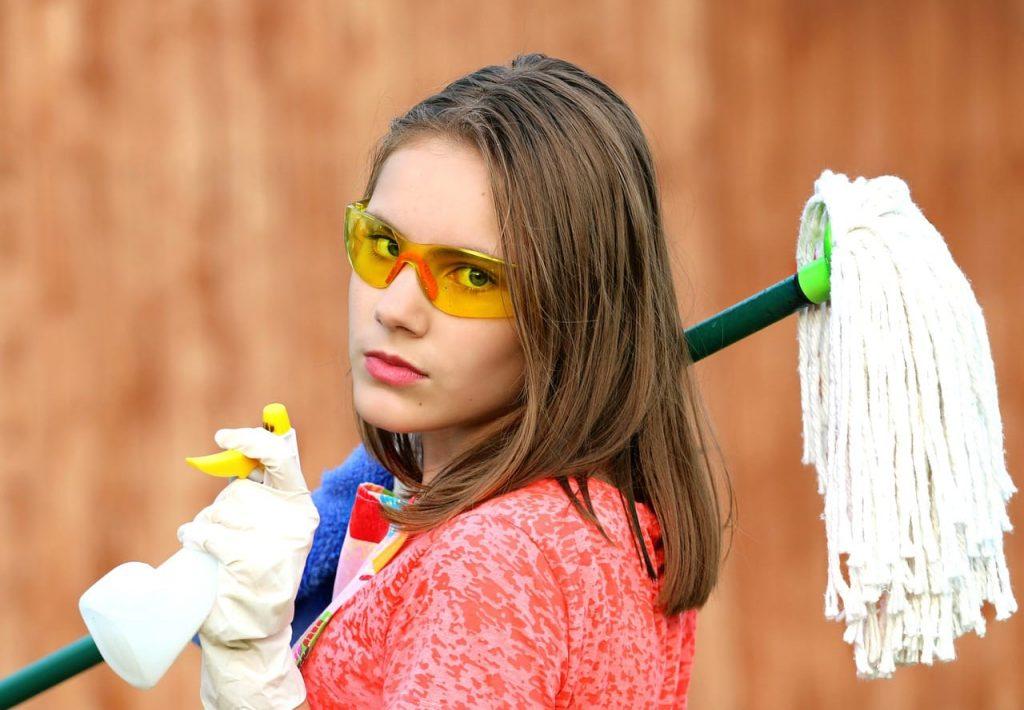 clientes para limpieza