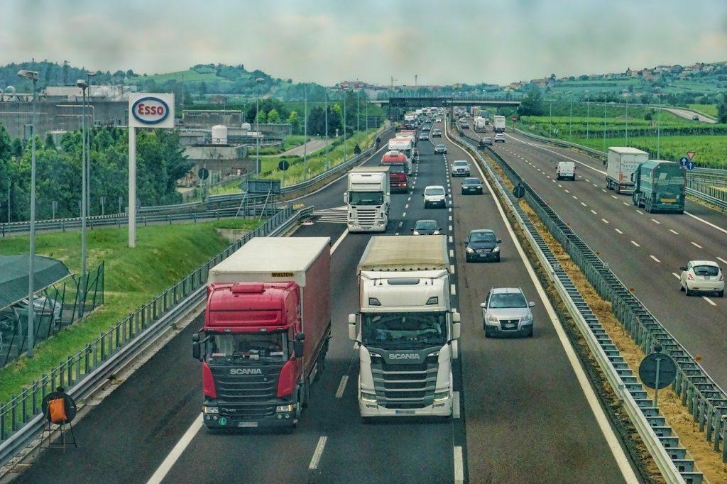 clientes empresas de transportes