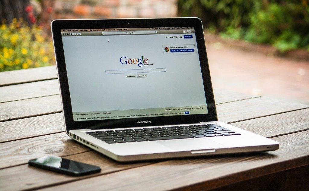 site kit de google