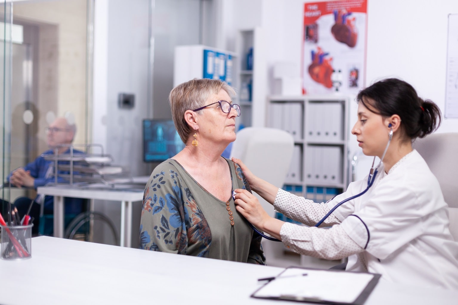 clinica medica cardiologa