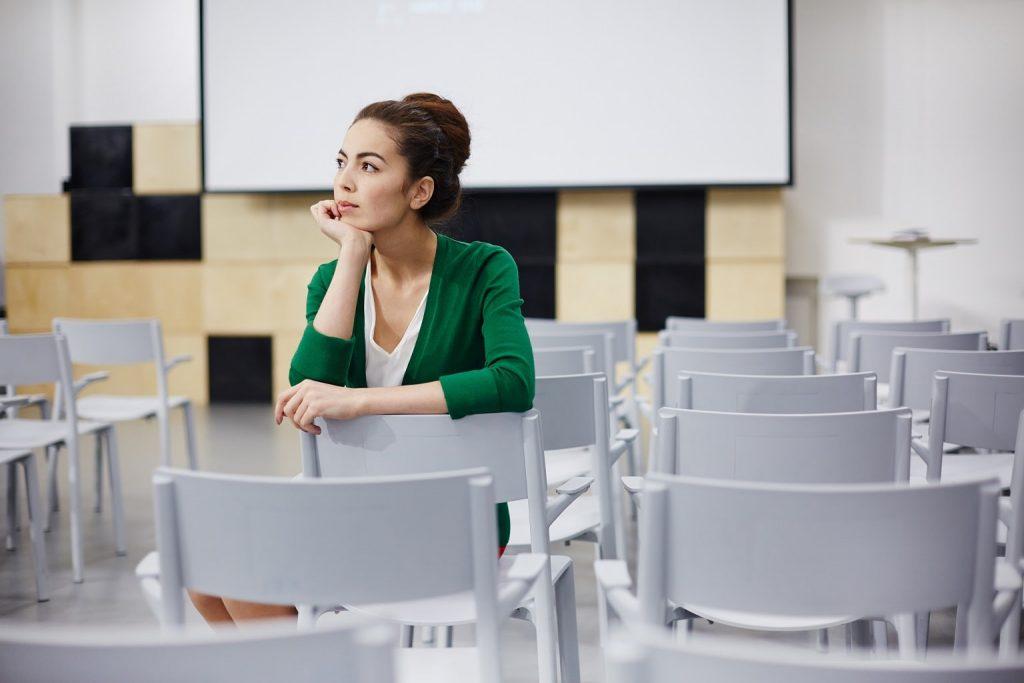 conseguir clientes para profesores