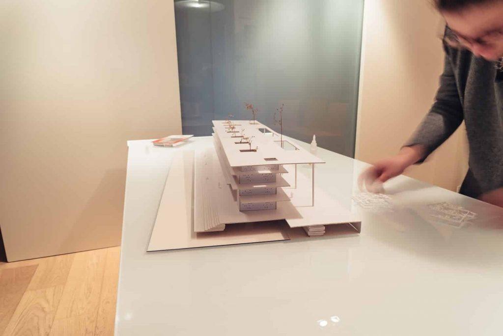 despacho de arquitectos conseguir clientes
