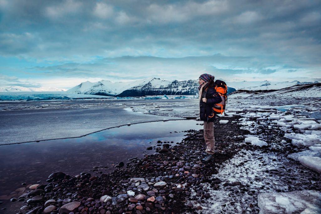 como viajar a islandia