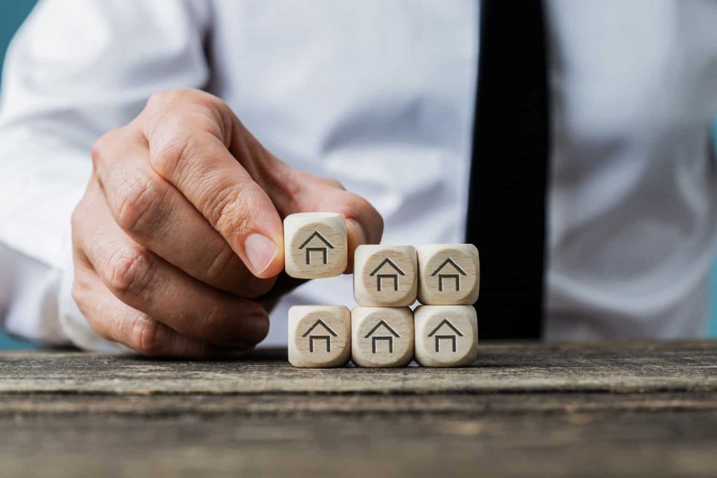 dados inmobiliaria