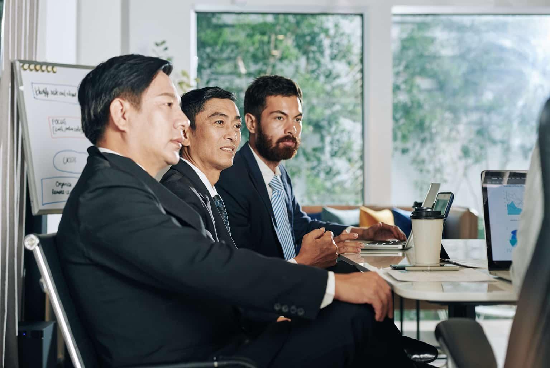 inversores para pequeñas empresas