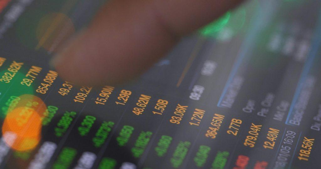 ronda de inversores